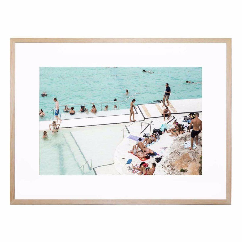 Poolside Beach 2