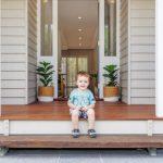 Aussie meets Hamptons: a gorgeous Queensland home
