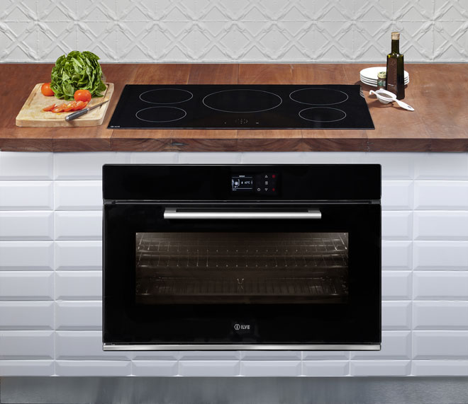Ilve Oven2