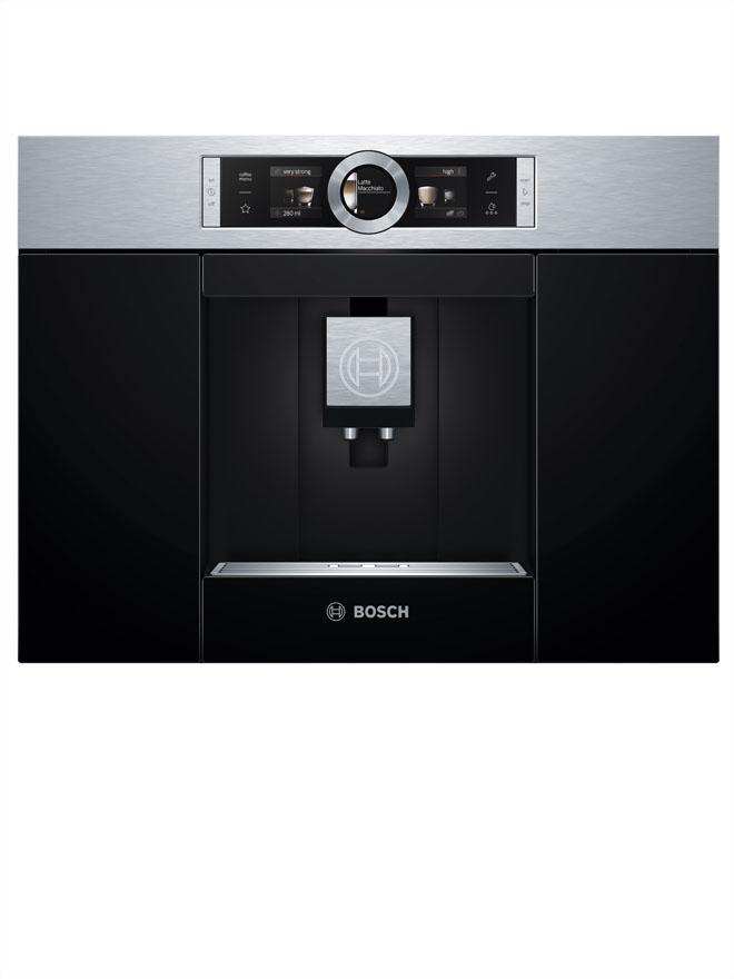 Bosch Series 8 Built In Coffee Machine1