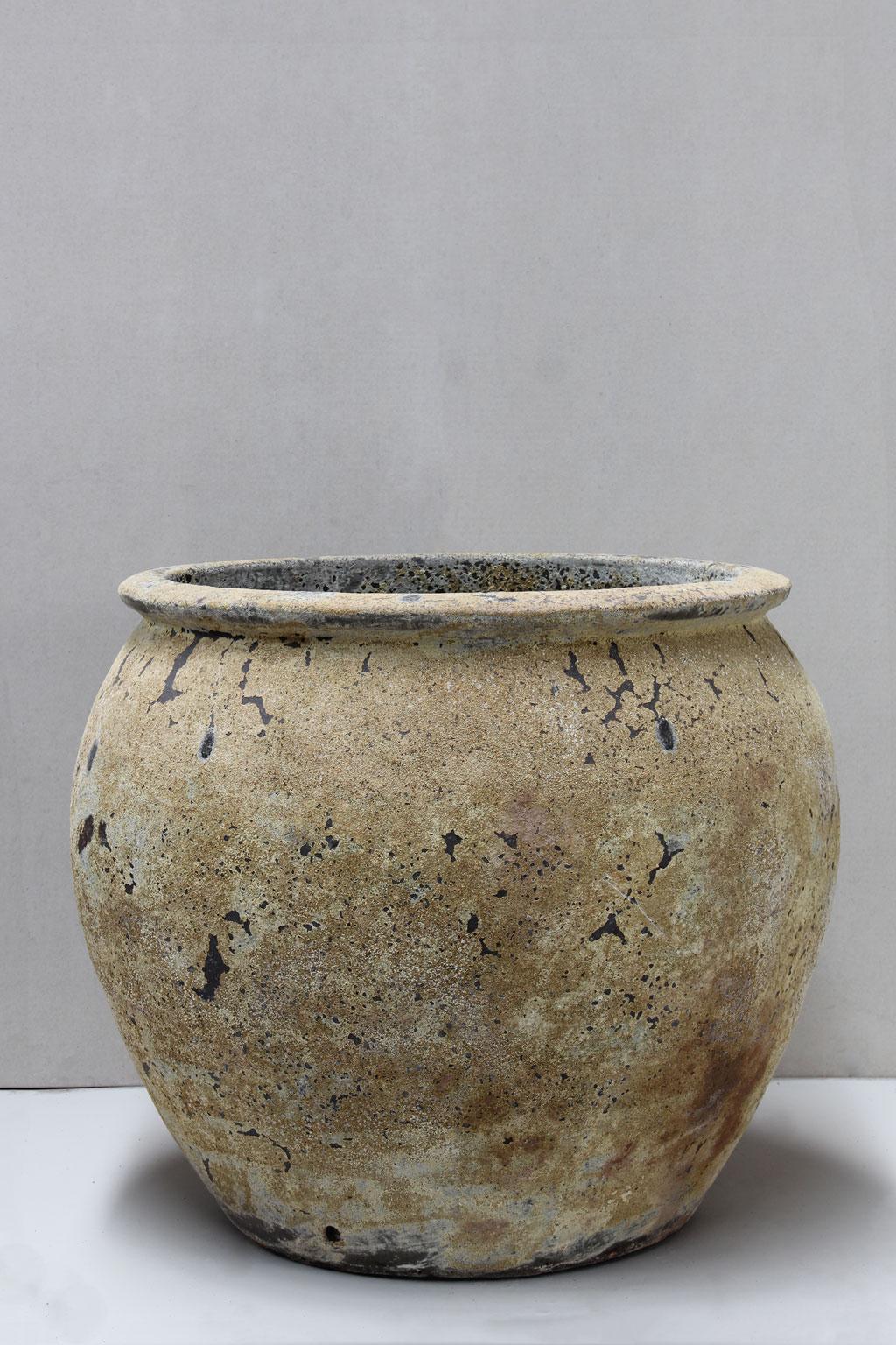 Opium Jar