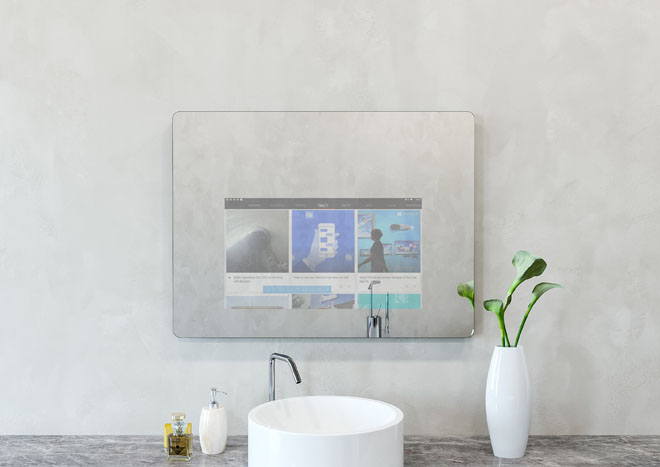 The high-tech, the newly released and the extraordinary ... here, we look at 20 innovative products that will smarten up your bathroom and laundry