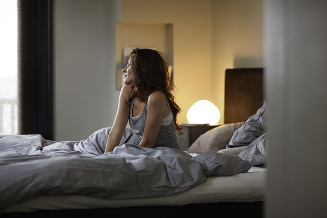 Philips Light Schedules For Home Automation Wake Up