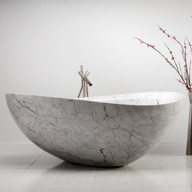 Atollo Bath Candana