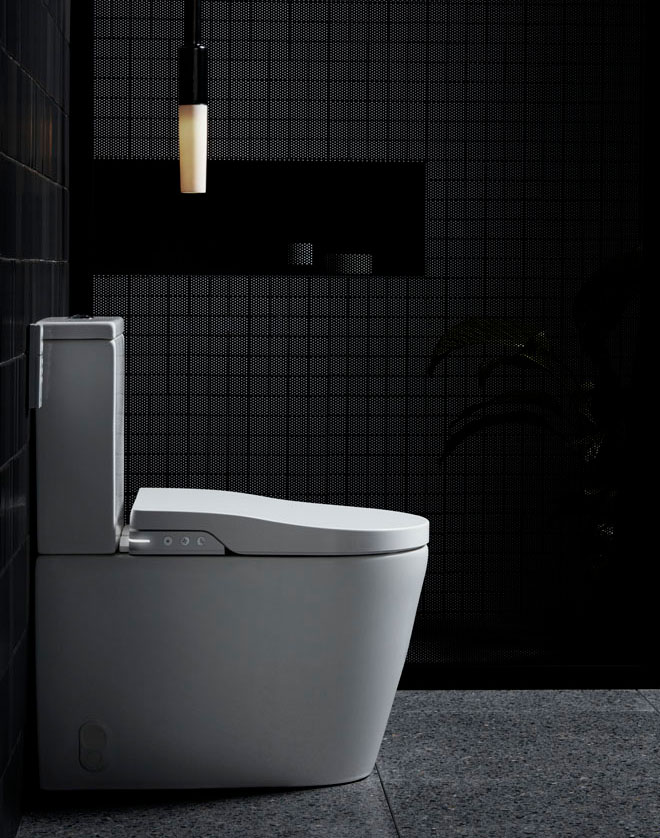 Roca In Wash Inspira Smart Toilet 03 V2