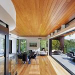 Copper Timber House