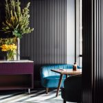 West Hotel: The Botanical Inspired Design
