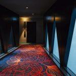 West Hotel: The Botanical Inspired Design