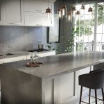 Raw and rugged surfaces: the Silestone Loft Series