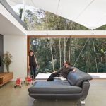 Open Style Living in a Bushland Setting