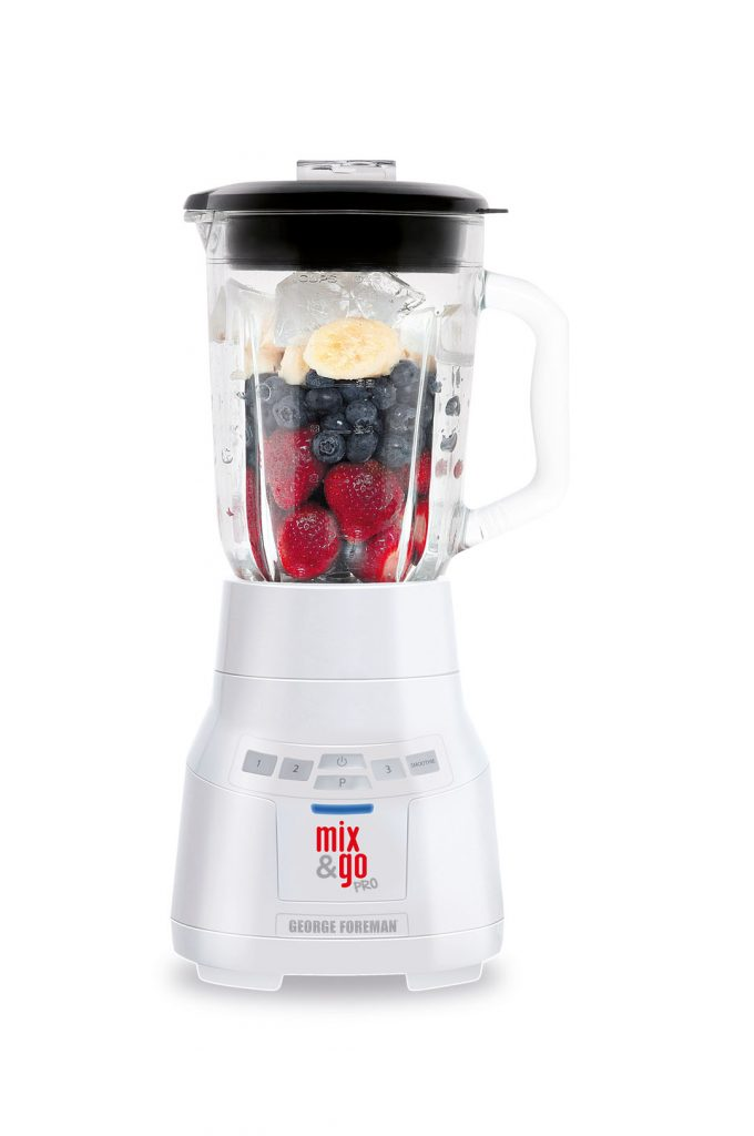 Tried and tested: smoothie makers