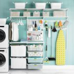 Organise your laundry with these seven products