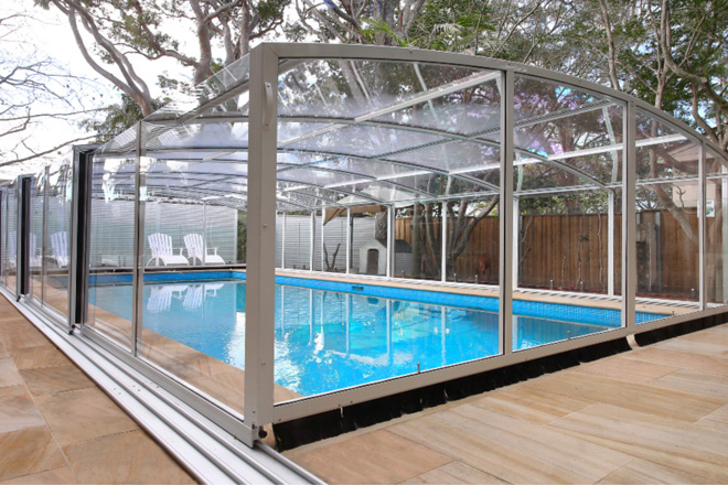 Excelite Pool Enclosures