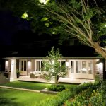 Garden lighting: how to light your way to the perfect garden