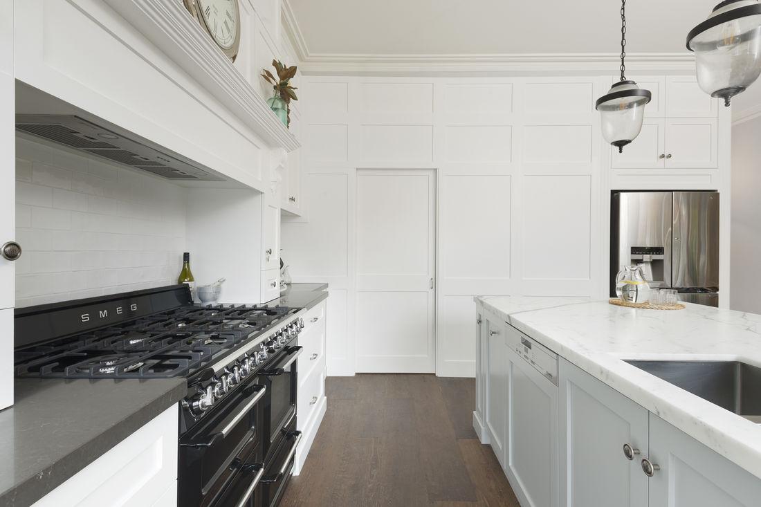 Shaker Style Kitchen Mosman 4