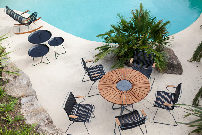 Ecc Furniture Outdoor Design