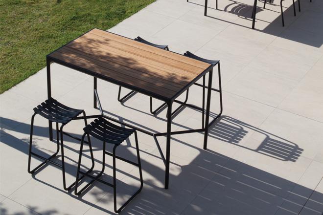 Ecc Outdoor Furniture Houe