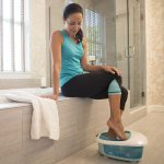 Tried and Tested: Foot Spas