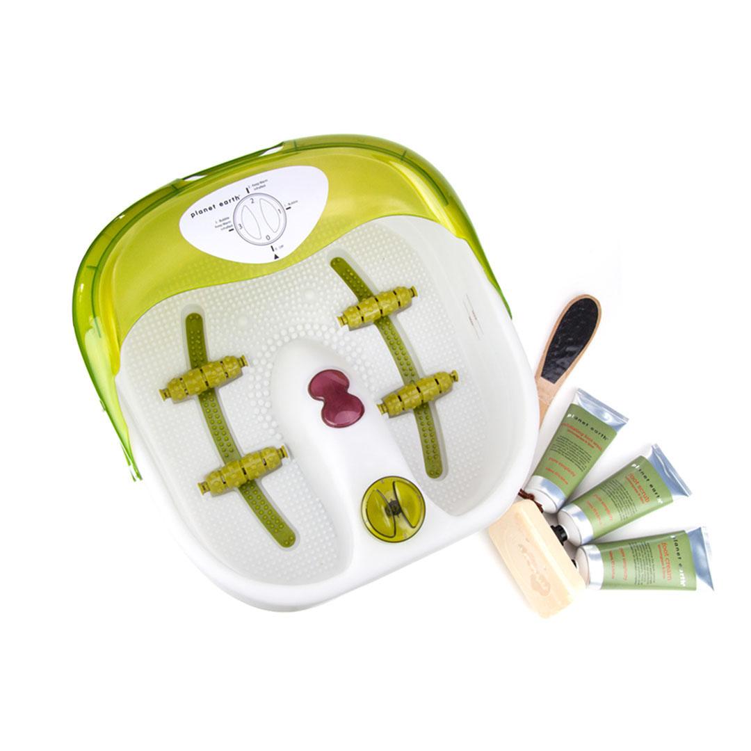 V2 Pe2884 Footspa Lemongrass & Lime Machine And Foot Care Copy