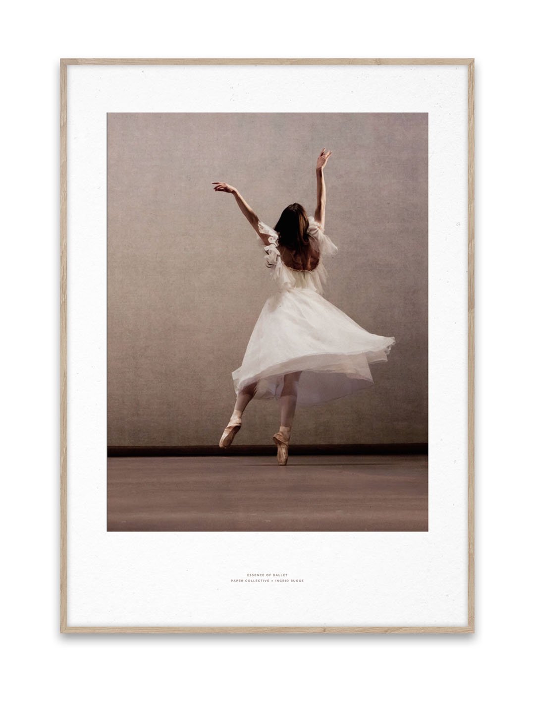 Paper Collective Essence Of Ballet 03
