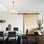 An Elegant Apartment Transformation