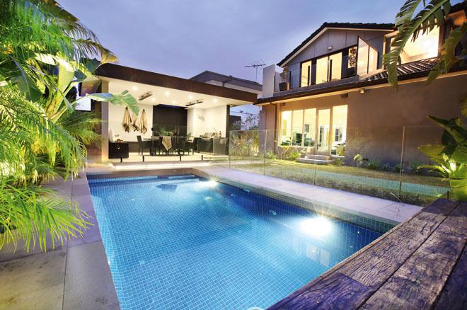 kiama landscapes and pools