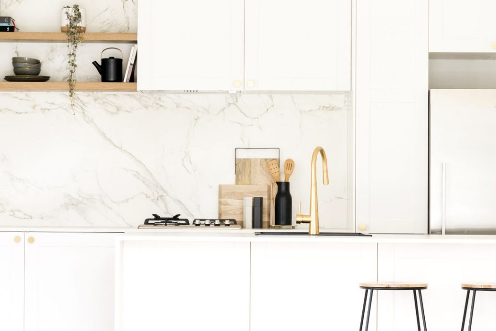 Dekton surfaces are as good as gold