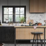 A light-bulb moment: kitchen sustainability