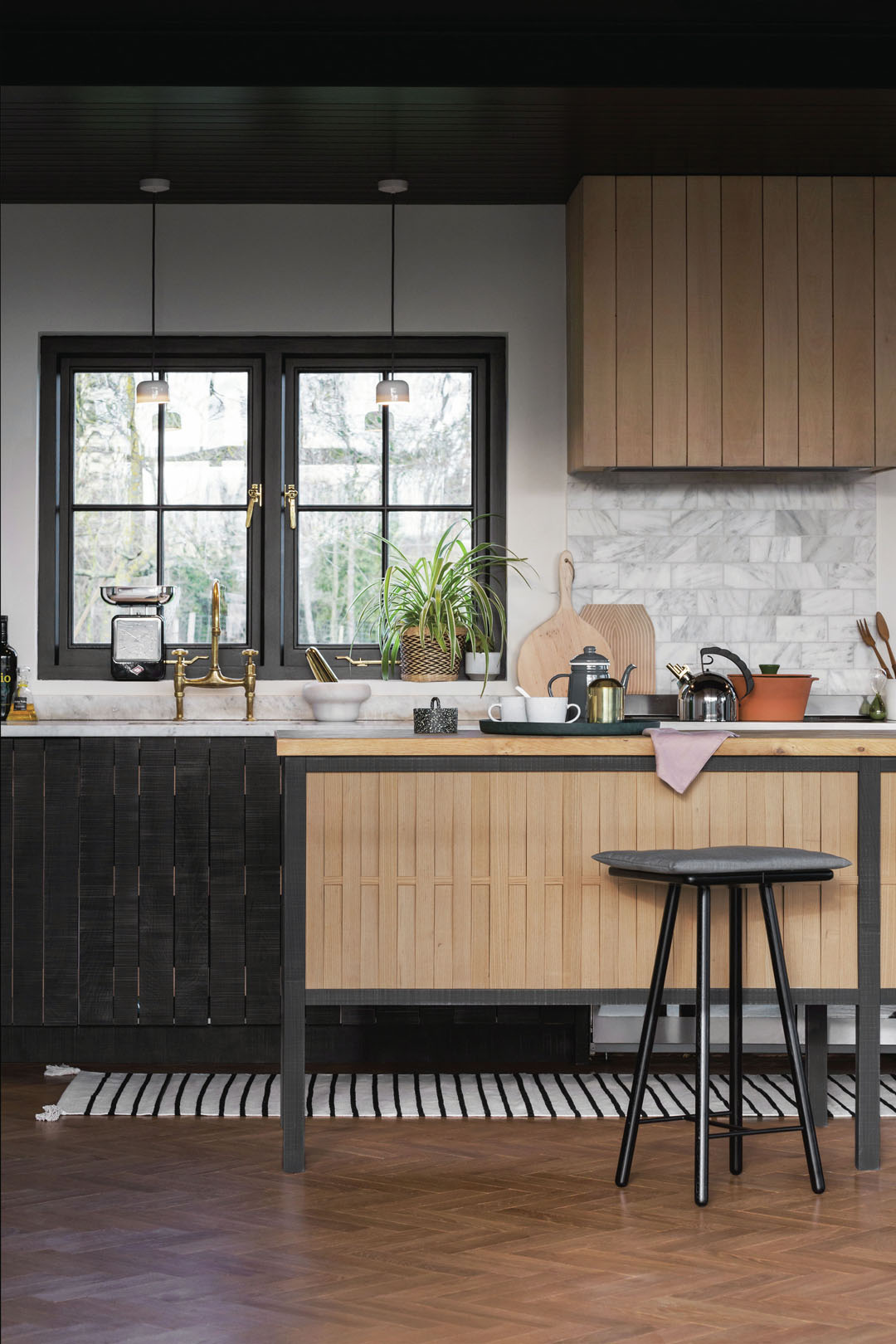 A light-bulb moment for your kitchen sustainability