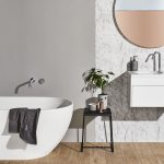 In hot water: bathroom sustainability
