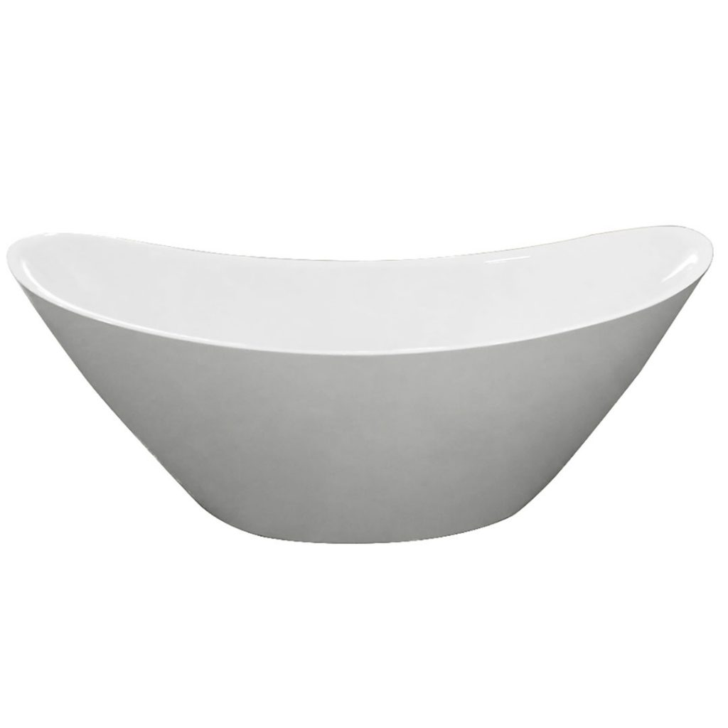 Simply Luxurious Selina Freestanding Bath