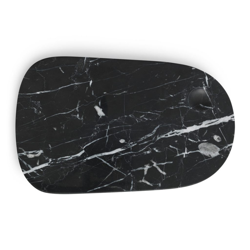Divine Darkness Normann Copenhagen Pebble Chopping Board Amara