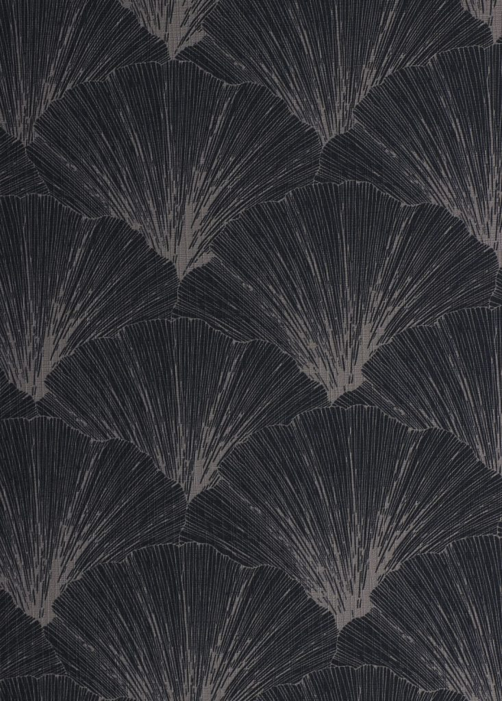 Divine Darkness Rug Society Vanilla Black Wallpaper