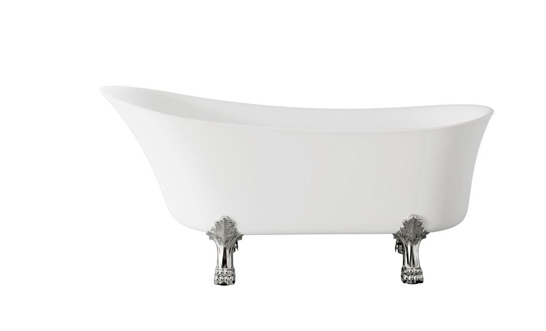 Old World Elegance Kado Era Freestanding Bath Reece
