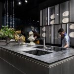 A visit to EuroCucina is always a good idea