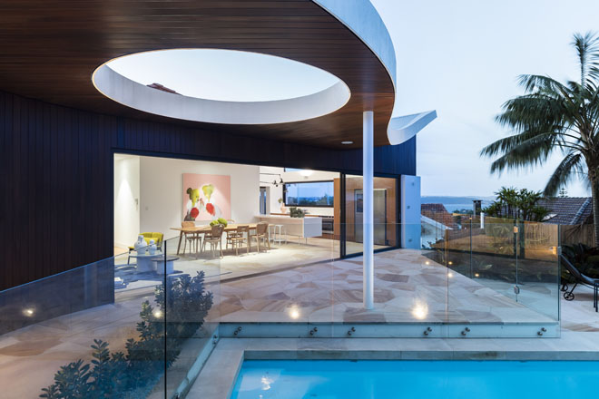 Nick Bell Architects Olphert Ave 085