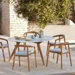 Outdoor spaces get comfortable with Cosh Living