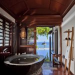 Luxury hotel bathrooms we can't get enough of