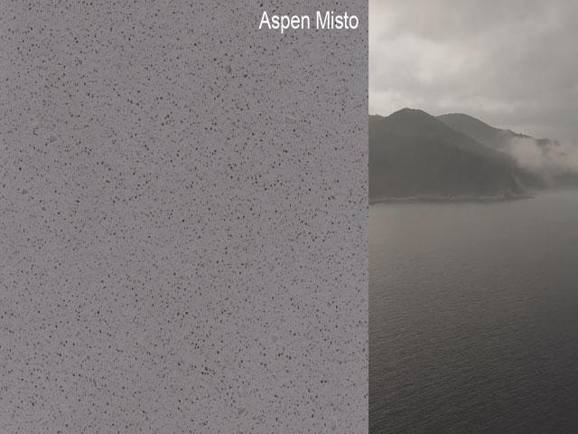 Aspen Misto