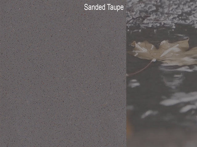 Sanded Taupe