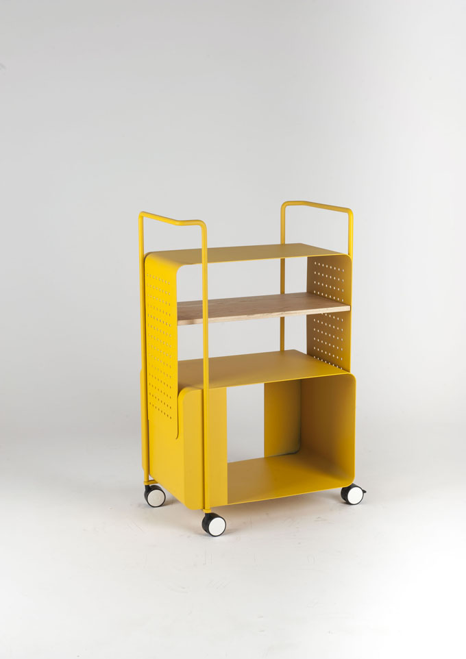 Engioi Storage Trolley