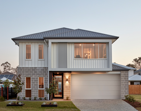 CANVAS Designer Homes offers buyers a unique chance to pioneer again