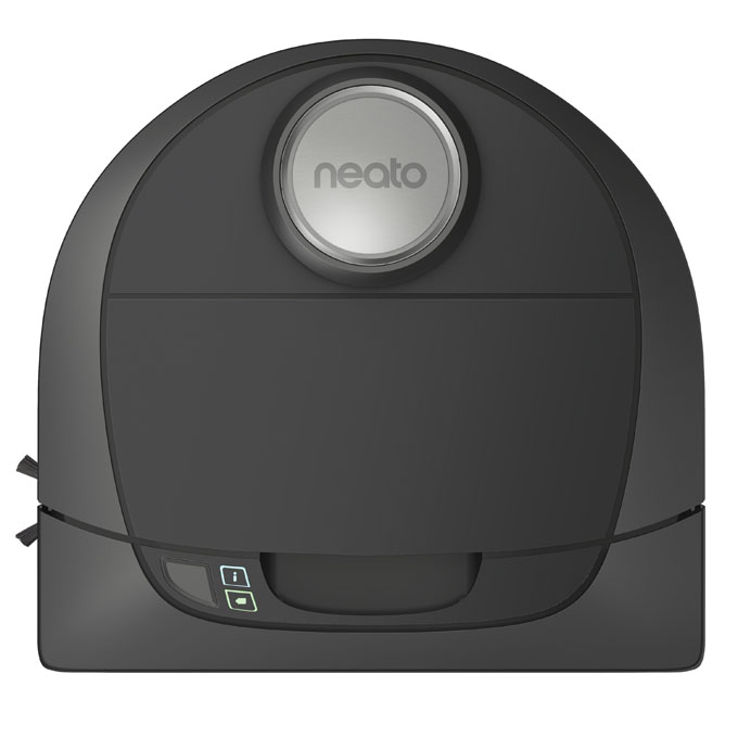 Neato Botvac D5 Connected Top Hi