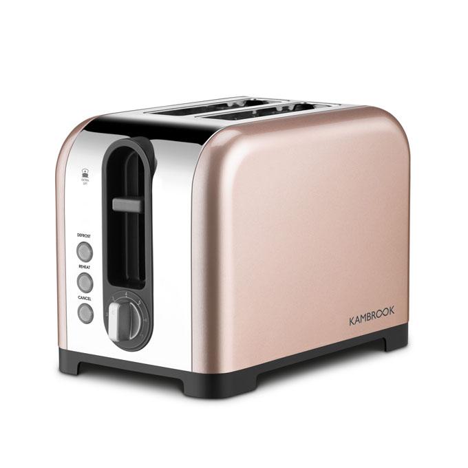 Scandi Extra Lift 2 Slice Toaster Kambrook