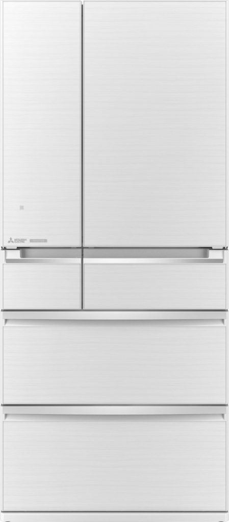 Scandi Multi Drawer Fridge Mitsubishi