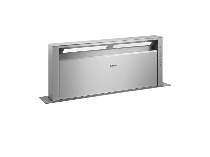 Scandi Telescopic Table Ventilation 90cm