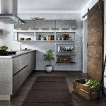 Style your space: Industrial kitchen