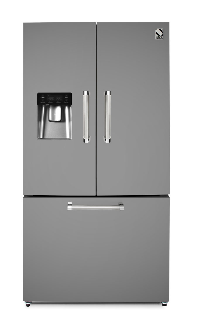 Industrial Genesi Fridge