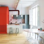 Style your space: Eclectic kitchen