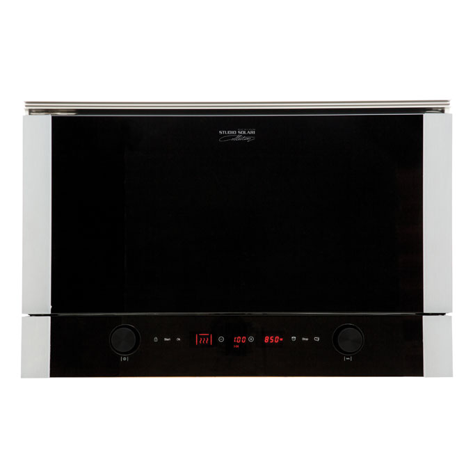Luxurious Studio Solari Microwave Baumatic